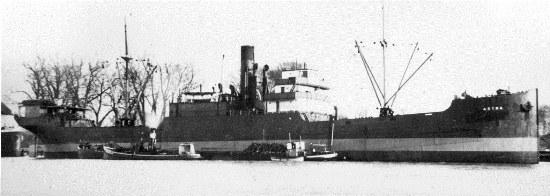La guerre sous-marine et de surface 1939 - 1945 - Page 41 Astra10