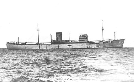 La guerre sous-marine et de surface 1939 - 1945 - Page 37 Atlant10