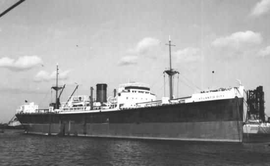 La guerre sous-marine et de surface 1939 - 1945 - Page 9 Atlant14