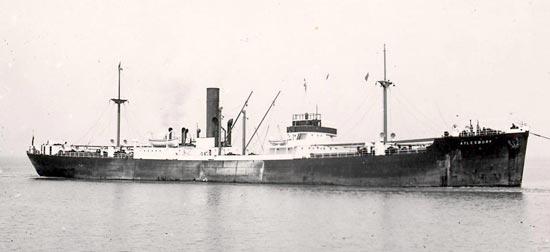 La guerre sous-marine et de surface 1939 - 1945 - Page 37 Aylesb10