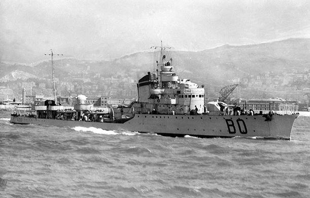 La guerre sous-marine et de surface 1939 - 1945 - Page 66 Baleno10