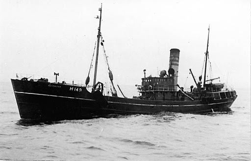 La guerre sous-marine et de surface 1939 - 1945 - Page 56 Bandol10