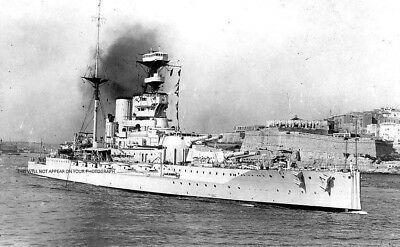 La guerre sous-marine et de surface 1939 - 1945 - Page 65 Barham11