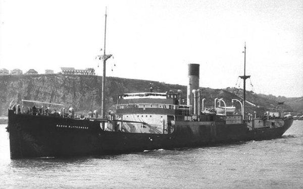 La guerre sous-marine et de surface 1939 - 1945 - Page 43 Baron_10