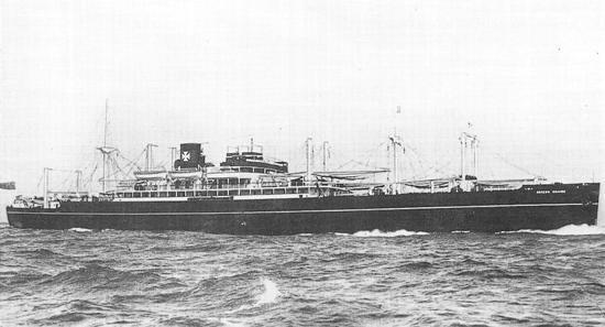 La guerre sous-marine et de surface 1939 - 1945 Beacon10