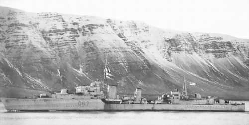 La guerre sous-marine et de surface 1939 - 1945 - Page 27 Bedoui10