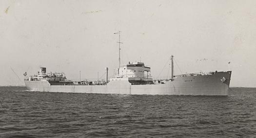 La guerre sous-marine et de surface 1939 - 1945 - Page 63 Beduin10