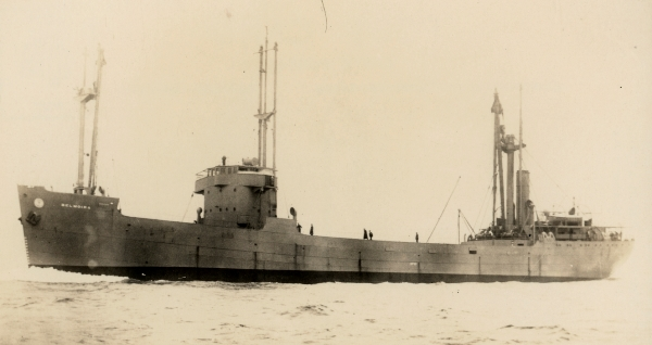 La guerre sous-marine et de surface 1939 - 1945 - Page 36 Belmoi10