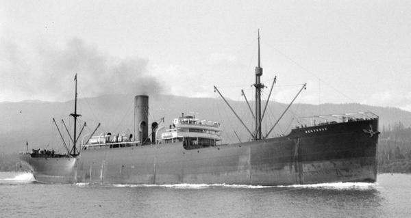 La guerre sous-marine et de surface 1939 - 1945 - Page 3 Benven10