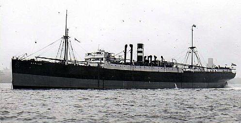 La guerre sous-marine et de surface 1939 - 1945 - Page 2 Benvra10