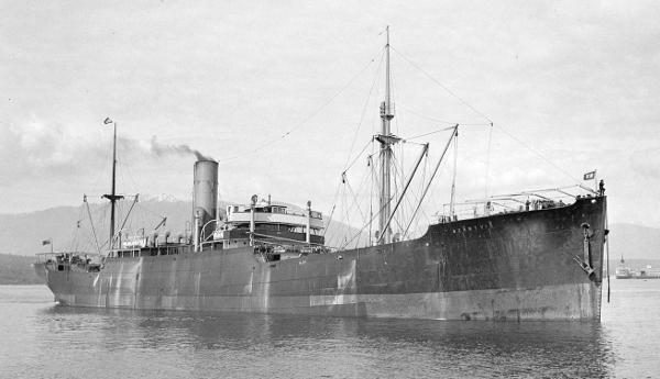 La guerre sous-marine et de surface 1939 - 1945 - Page 64 Benwyv10