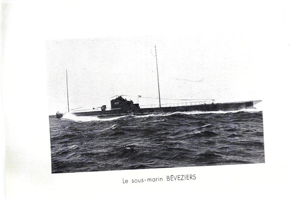 La guerre sous-marine et de surface 1939 - 1945 - Page 44 Bevezi10
