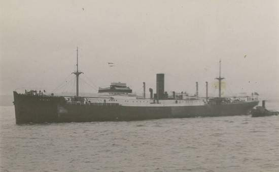 La guerre sous-marine et de surface 1939 - 1945 - Page 42 Bibury10