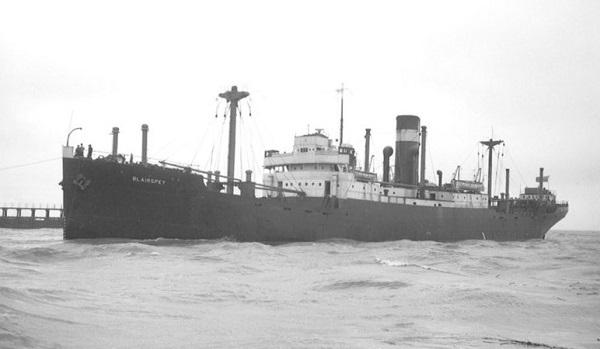La guerre sous-marine et de surface 1939 - 1945 - Page 47 Blairs10