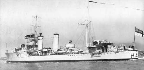 La guerre sous-marine et de surface 1939 - 1945 - Page 10 Blanch10