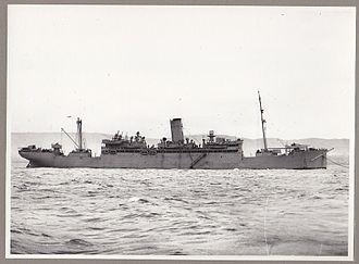 La guerre sous-marine et de surface 1939 - 1945 - Page 60 Boardi10