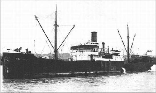 La guerre sous-marine et de surface 1939 - 1945 - Page 47 Boekel11