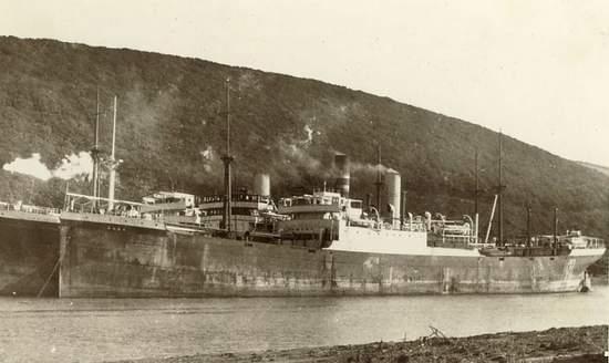 La guerre sous-marine et de surface 1939 - 1945 - Page 39 Boma10