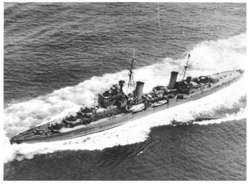 La guerre sous-marine et de surface 1939 - 1945 - Page 65 Bonave10
