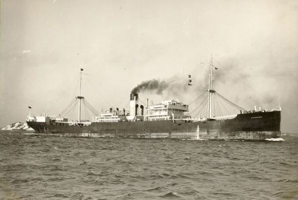 La guerre sous-marine et de surface 1939 - 1945 - Page 46 Bonheu10