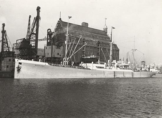 La guerre sous-marine et de surface 1939 - 1945 - Page 62 Borgla10