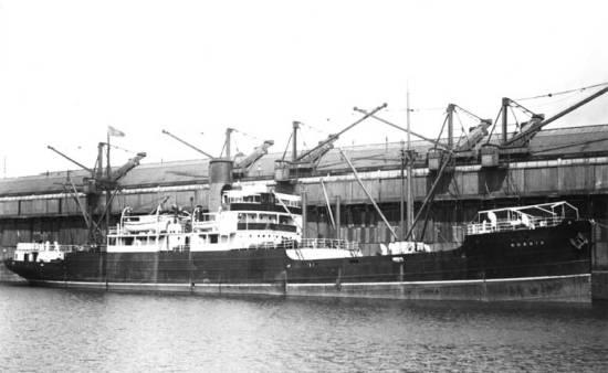 La guerre sous-marine et de surface 1939 - 1945 Bosnia10