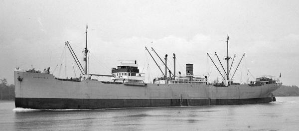 La guerre sous-marine et de surface 1939 - 1945 - Page 46 Branda10