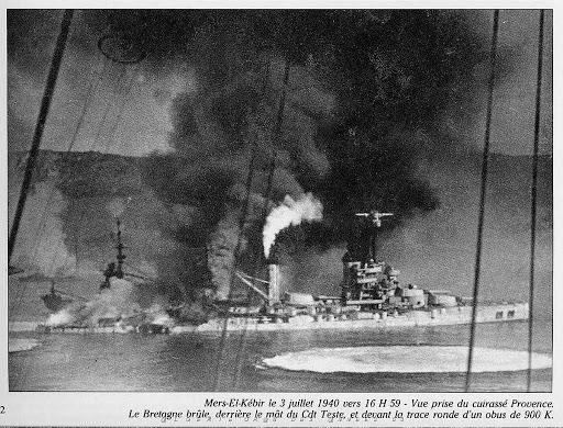 La guerre sous-marine et de surface 1939 - 1945 - Page 36 Bretag12