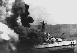 La guerre sous-marine et de surface 1939 - 1945 - Page 36 Bretag13