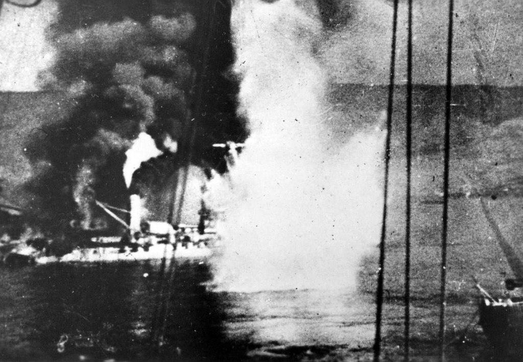 La guerre sous-marine et de surface 1939 - 1945 - Page 36 Bretag14
