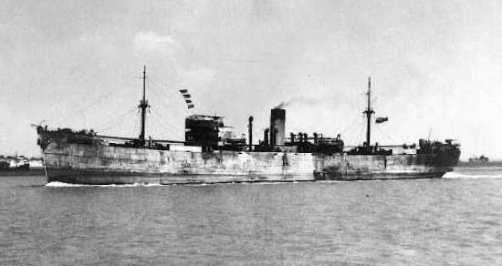 La guerre sous-marine et de surface 1939 - 1945 - Page 43 Broomp10