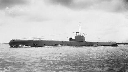 La guerre sous-marine et de surface 1939 - 1945 - Page 10 Cachal10