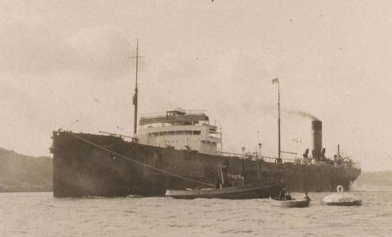 La guerre sous-marine et de surface 1939 - 1945 - Page 62 Cadill10