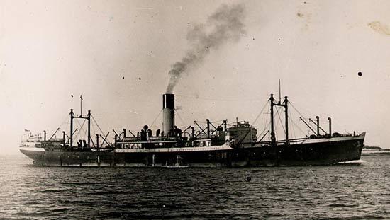 La guerre sous-marine et de surface 1939 - 1945 Calcha10