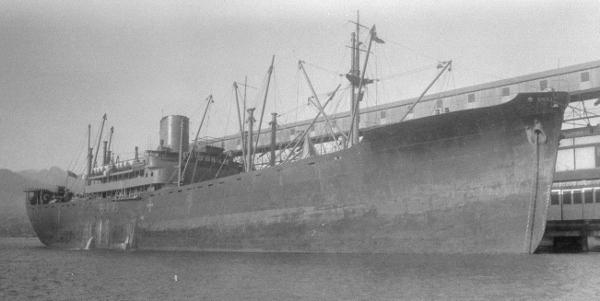 La guerre sous-marine et de surface 1939 - 1945 - Page 9 Canadi11