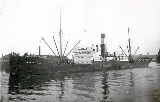 La guerre sous-marine et de surface 1939 - 1945 - Page 60 Canfor10