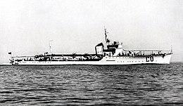 La guerre sous-marine et de surface 1939 - 1945 - Page 2 Canopo10