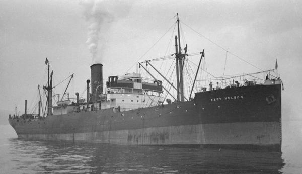 La guerre sous-marine et de surface 1939 - 1945 - Page 62 Cape_n10