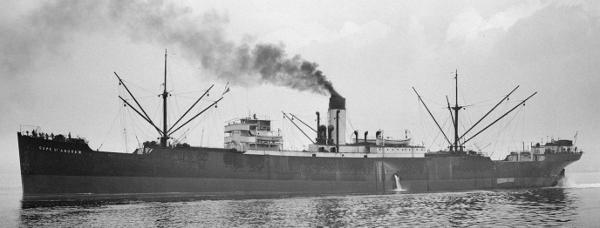 La guerre sous-marine et de surface 1939 - 1945 - Page 50 Cape_s10