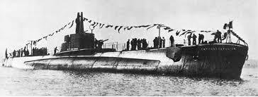 La guerre sous-marine et de surface 1939 - 1945 - Page 55 Capita11