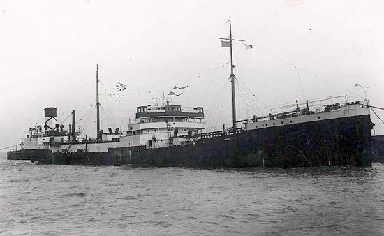 La guerre sous-marine et de surface 1939 - 1945 Capule11