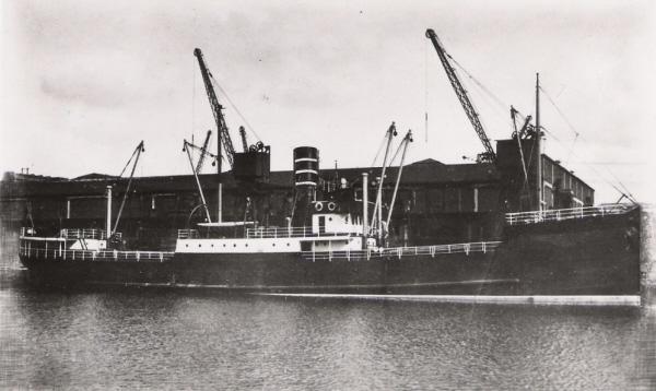 La guerre sous-marine et de surface 1939 - 1945 - Page 10 Carmar10