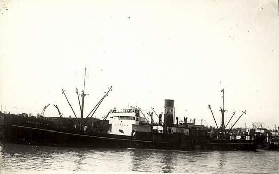 La guerre sous-marine et de surface 1939 - 1945 - Page 47 Carsbr10