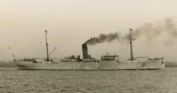 La guerre sous-marine et de surface 1939 - 1945 - Page 49 Casana10