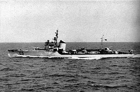 La guerre sous-marine et de surface 1939 - 1945 - Page 70 Cassio10