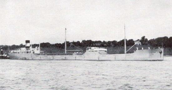 La guerre sous-marine et de surface 1939 - 1945 - Page 65 Castor10