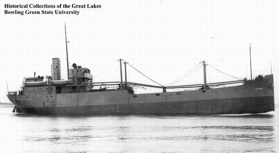 La guerre sous-marine et de surface 1939 - 1945 - Page 6 Cather10
