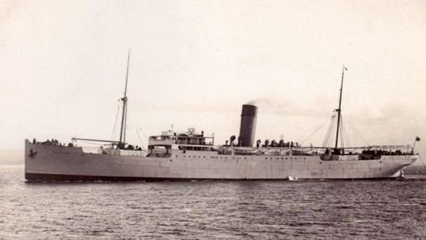 La guerre sous-marine et de surface 1939 - 1945 - Page 19 Chagre10