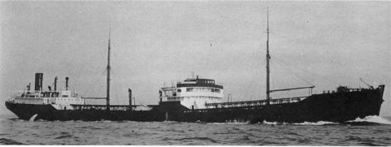 La guerre sous-marine et de surface 1939 - 1945 - Page 3 Cheyen10