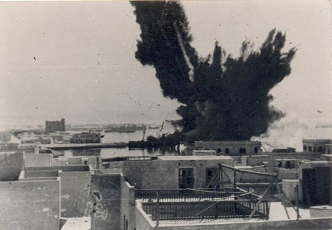La guerre sous-marine et de surface 1939 - 1945 - Page 2 Cittze10